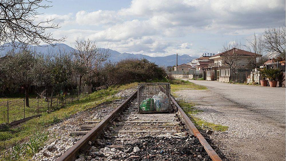 06072021 stazione vallo diano 03 - Sicignano-Lagonegro, chi delibera e chi dorme: non esistono alternative alla fermata AV di Atena Lucana