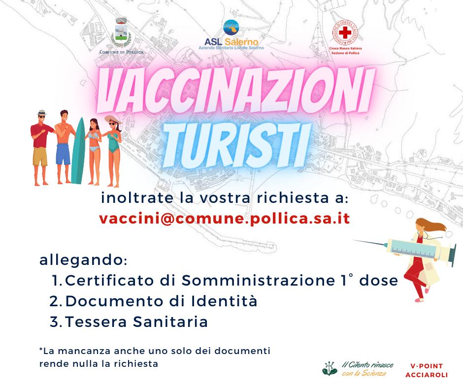 209944259 4426751877335665 7281974119038884418 n - Pollica vaccina anche i non residenti - le info