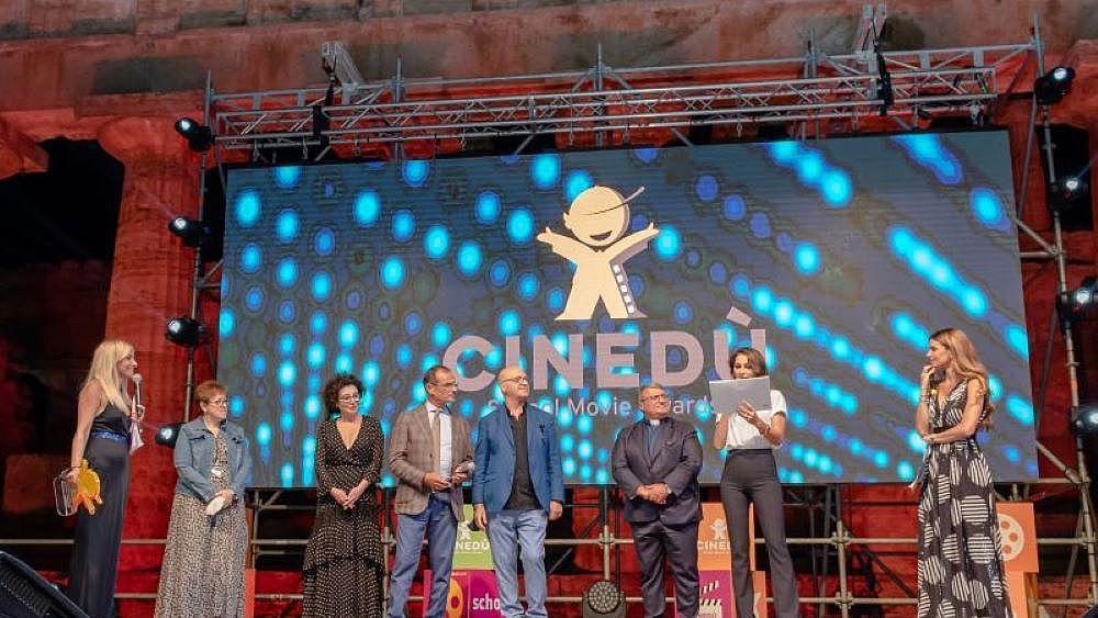 21072021 foto premiazione school movie 2021 03 - School Movie: i vincitori dell'edizione 2021