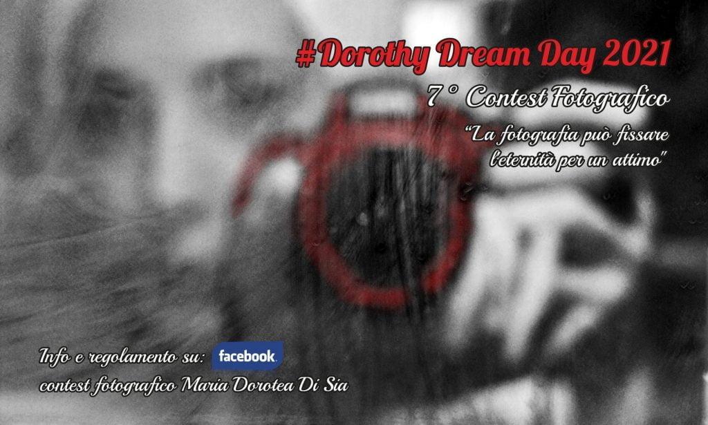 215219303 2701007596689696 5257288419919464092 n 1024x615 - 7^ edizione del Dorothy Dream Day - sabato 10 luglio 2021