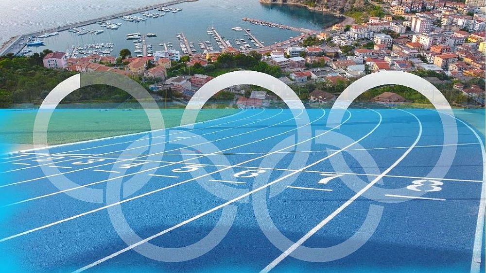 23072021 locandina evento sport 03 - Agropoli, Amministrazione comunale incontra atleti olimpiadi allenati in citta