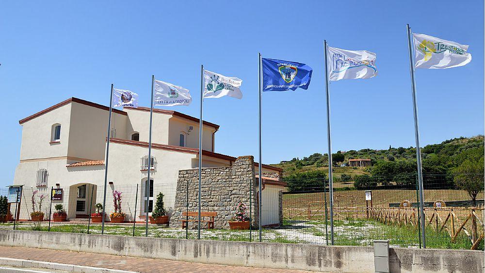 29072021 centro visite trentova tresino 03 - Agropoli, programma delle attività nel Centro visite Trentova - Tresino