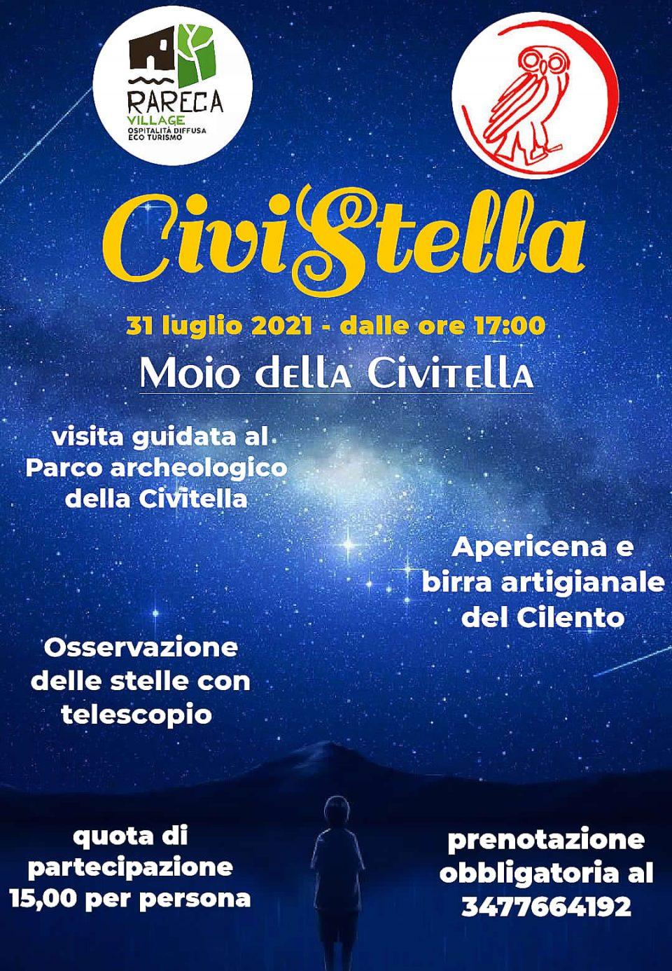 Civistella 2021 Moio della Civitella Cilento Programma 960x1386 - Moio della Civitella (SA), Civistella 2021 - 31/7/21