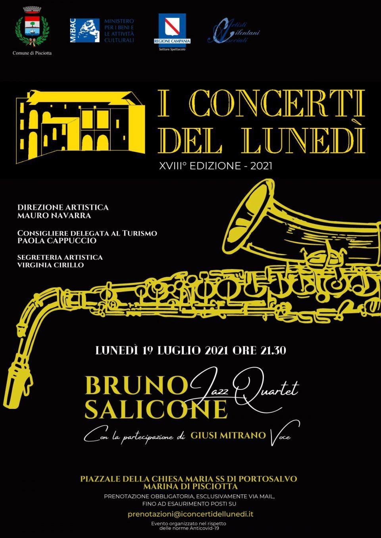 """Concerti Lunedi 2021 Marina di Pisciotta Cilento Mauro Navarra Locandina 2 960x1358 - Pisciotta, """"I concerti del lunedì"""" - 19/7/21"""