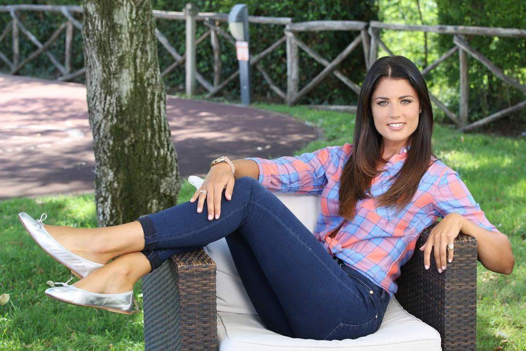 """Daniela Ferolla 1024x683 - Ceraso, presentazione del libro """"Un attimo di respiro"""" di Daniela Ferolla - video 10/7/21"""