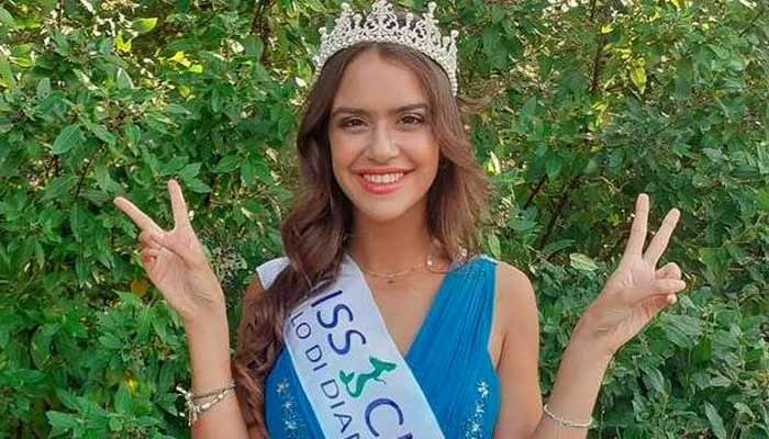 Miss Vallo 2021 Cilento Parco Vallo della Lucania - Vallo della Lucania, Miss Vallo 2021 - 28/7/21