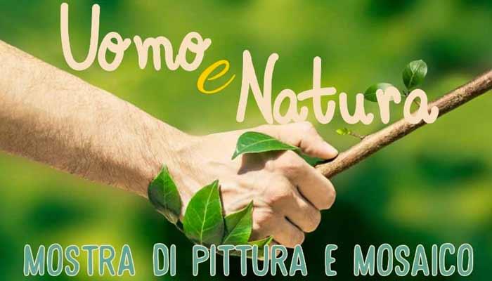 Mostra Uomo e Natura 2021 Agropoli Cilento Enrico Giuliano - Agropoli, Mostra Uomo e Natura - dal 15 al 30 Luglio 2021