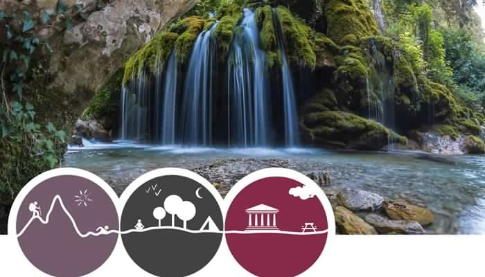 Outdoor Cilento Programma Luglio 2021 trekking - Teggiano, Programma Luglio 2021 di Outdoor Cilento