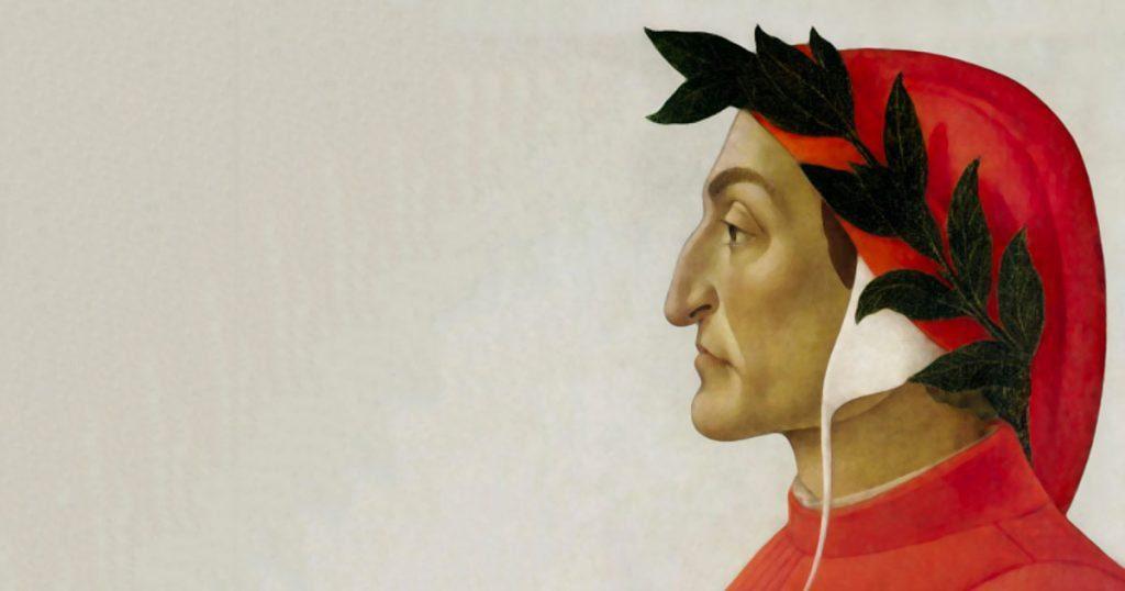 """RitrattodiDante 1024x538 - Castellabate, presentazione del volume """"Citar Dante"""" - 26/7/21"""