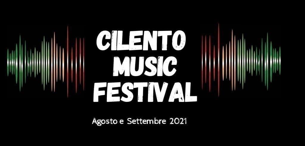 cilento music festival 1024x491 - Prima edizione del Cilento Music Festival 2021 si svolgerà dall'1 agosto al 25 settembre in ben tredici comuni cilentani