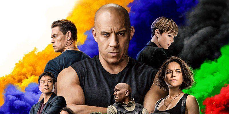 fast and furious 9 poster copertina - Policastro, riapre le porte al pubblico il Cineteatro Tempio del Popolo