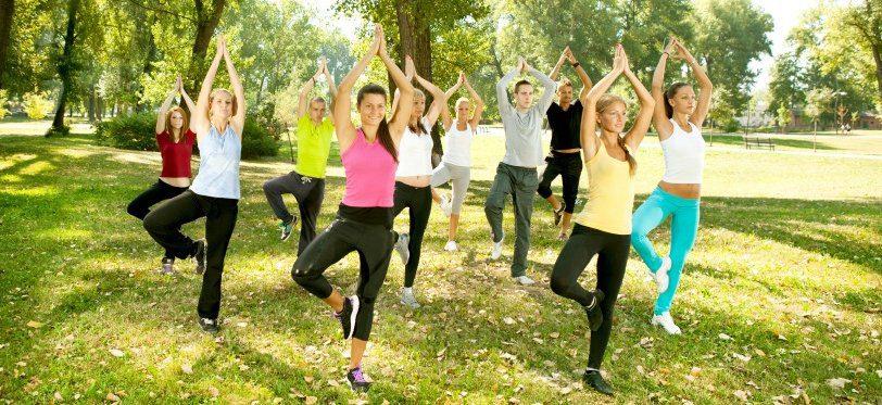 ginnasticapostul - Tortorella, corsi di ginnastica postulare all'aria aperta