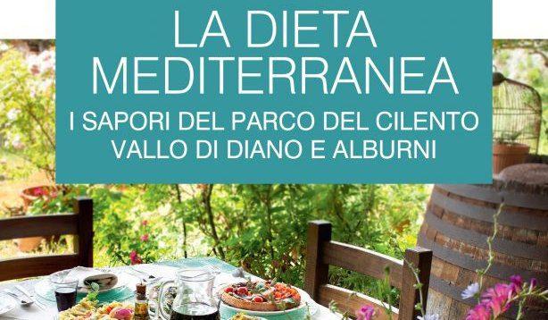 """ladieta - Nuova guida di Repubblica: """"La Dieta Mediterranea – I sapori del Parco del Cilento, Vallo di Diano e Alburni"""""""