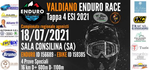 locandina sito 520x245 1 - ASD Bike in Tour Vallo di Diano trionfa con  Davide Vincenzo Putrino