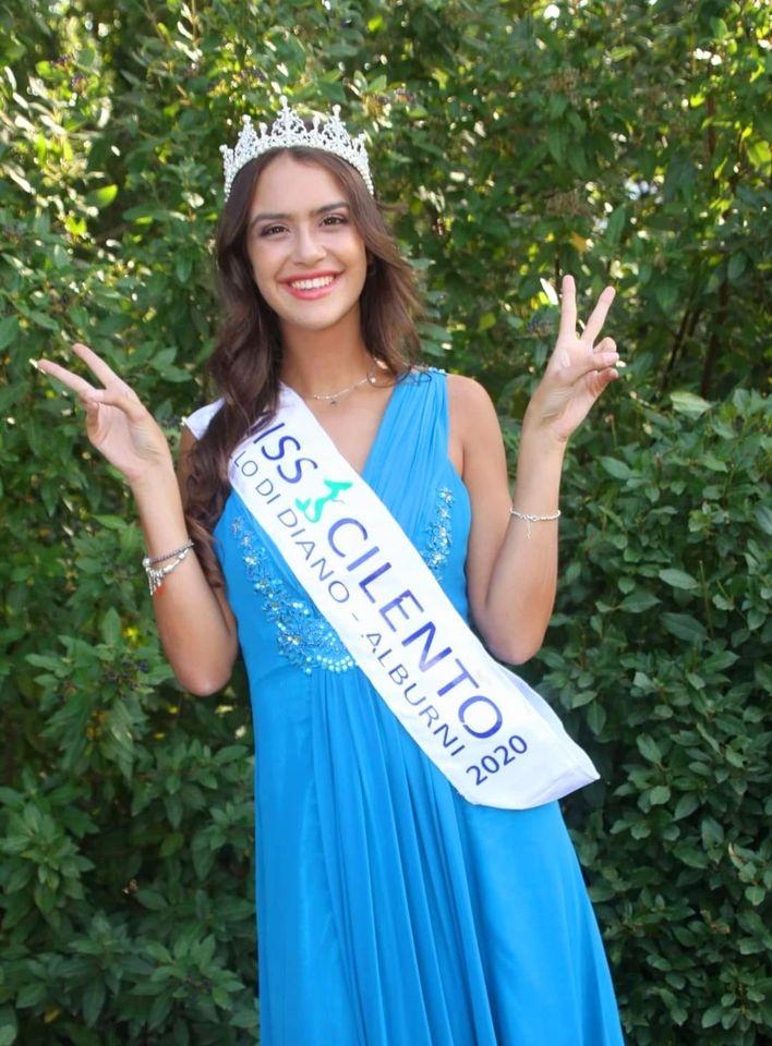misscilentoclaudia - Vallo della Lucania, parte la diciottesima edizione di Miss Cilento - 28/7/21