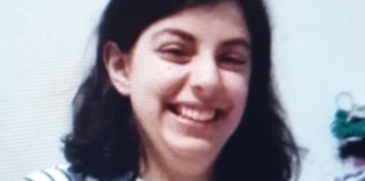 nigro - Scomparsa: si chiama Federica Nigro ha 14 anni e' di Agropoli
