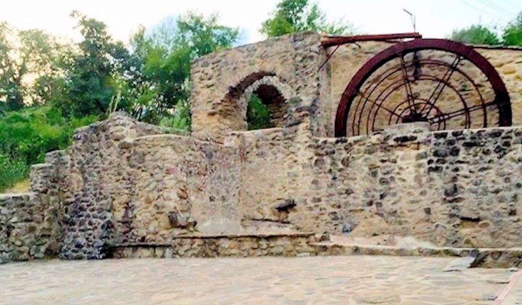 san nazario 1024x600 - S. Mauro la Bruca - inaugurazione infopoint a San Nazario
