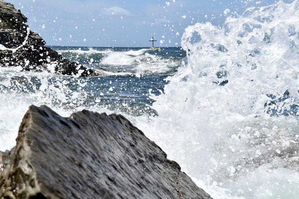 sanfrancescodue 960x640 - Agropoli, la spiaggia di San Francesco - fotogallery e 360