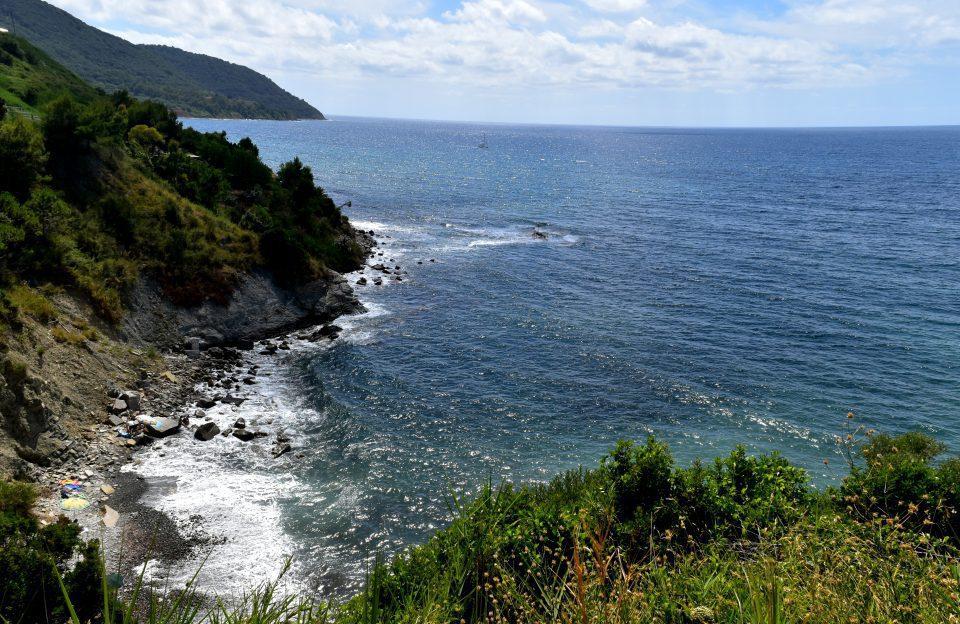sanfrancescouno 960x624 - Agropoli, la spiaggia di San Francesco - fotogallery e 360