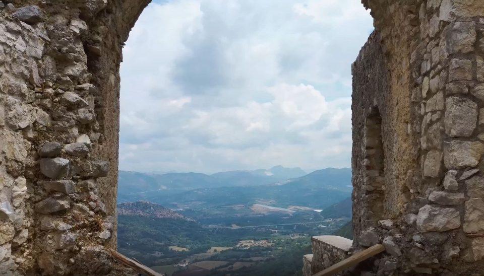 sici3 960x548 - Sicignano degli Alburni, il Castello Giusso