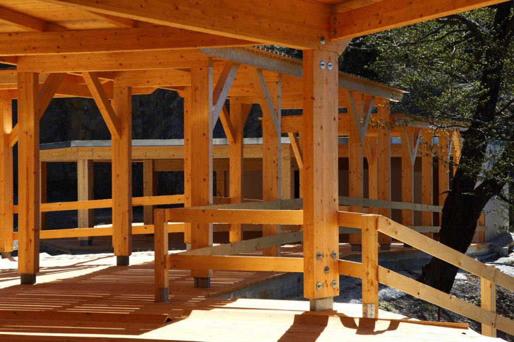 """struttura 1024x682 - Tortorella ripropone l'arena estiva all'aperto: al MUN rassegna """"In vacanza è tutto un altro film"""""""