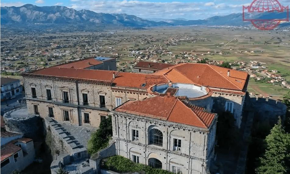 Vallo di Diano, visite gratuite nei luoghi carichi di storia