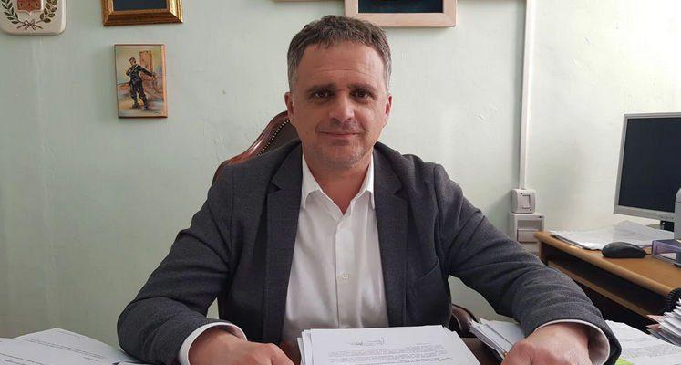 Diano: Cavallone, presidente della Comunità montana Vallo di Diano – ringraziamenti formali agli operai impiegati nel servizio antincendio