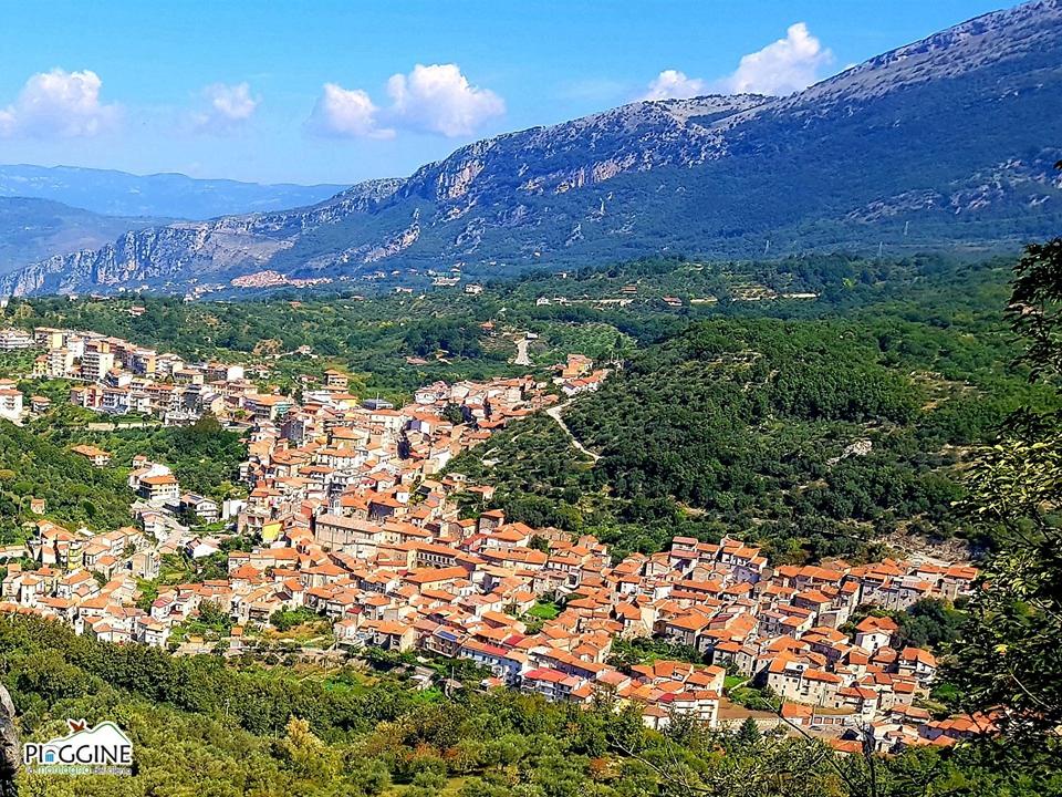 piaggine - Piaggine, Festival del Turismo Responsabile - dal 3 al 5 settembre 2021