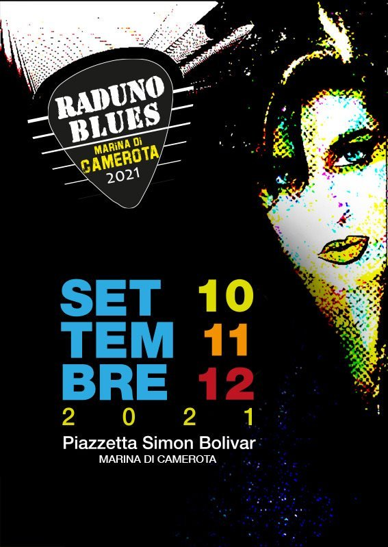 211153305 2179863088821388 2086575695029670214 n - Marina di Camerota, 5^ Ed. del Raduno Blues - dal 10 al 12/9/21