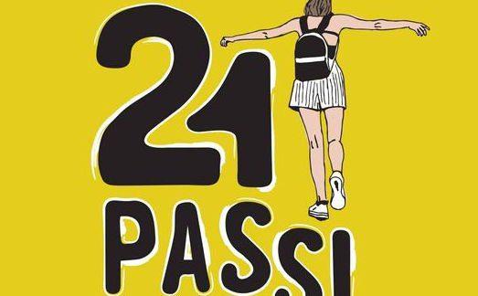 """Teggiano, nasce l'associazione """"21 passi"""" nel ricordo di Federica"""