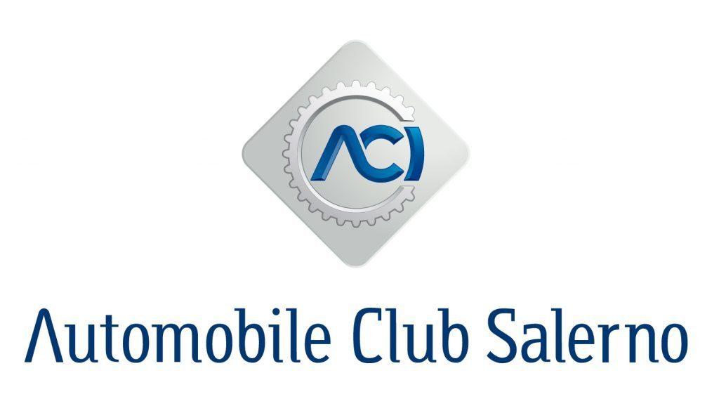 ACS new logo 2 1024x578 - L'impegno e la passione dell'Aci Salerno per le auto storiche