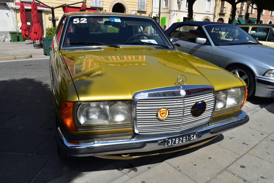 DSC 0020 960x640 - Vallo, raduno auto d'epoca - incontriamo Giusy Sansone (video)