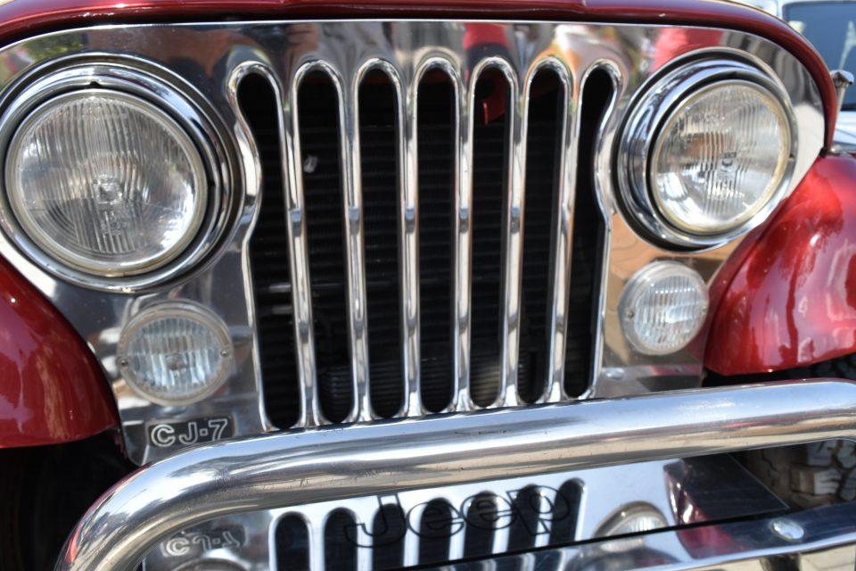 DSC 0022 960x640 - Vallo, raduno auto d'epoca - incontriamo Giusy Sansone (video)