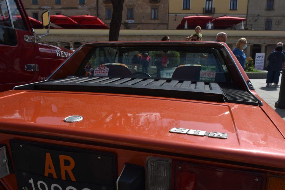 DSC 0024 960x640 - Vallo, raduno auto d'epoca - incontriamo Giusy Sansone (video)