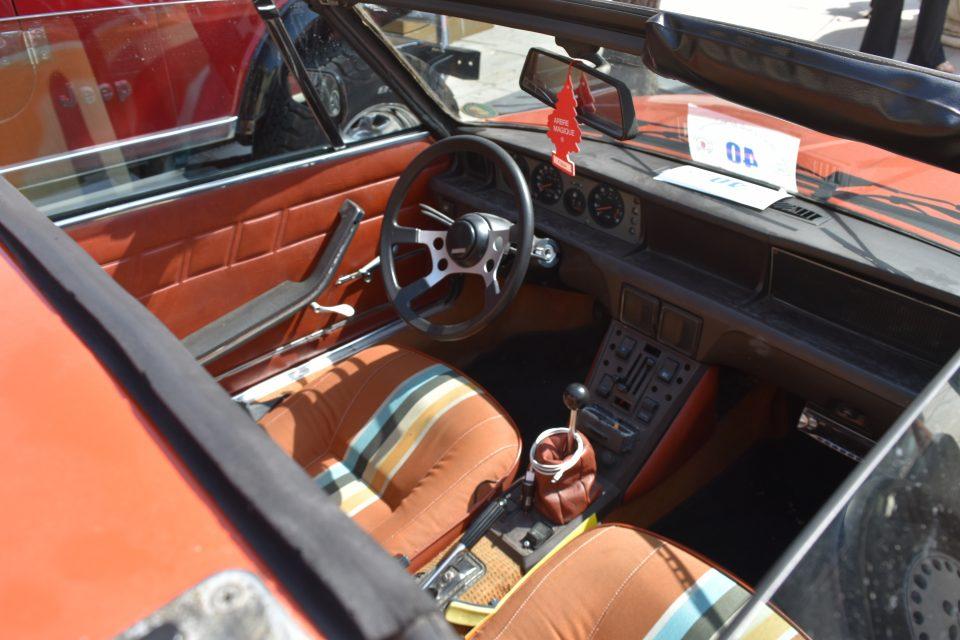DSC 0025 960x640 - Vallo, raduno auto d'epoca - incontriamo Giusy Sansone (video)