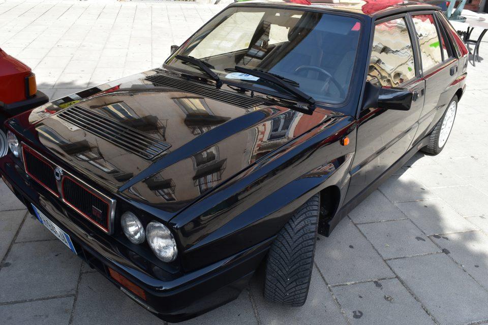 DSC 0052 960x640 - Vallo, raduno auto d'epoca - incontriamo Giusy Sansone (video)