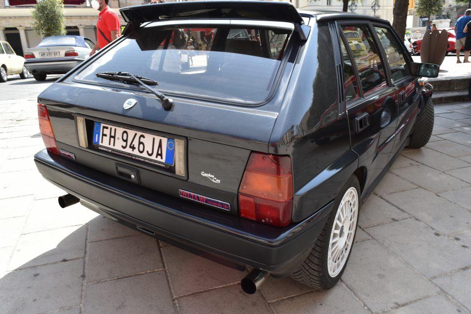 DSC 0056 960x640 - Vallo, raduno auto d'epoca - incontriamo Giusy Sansone (video)