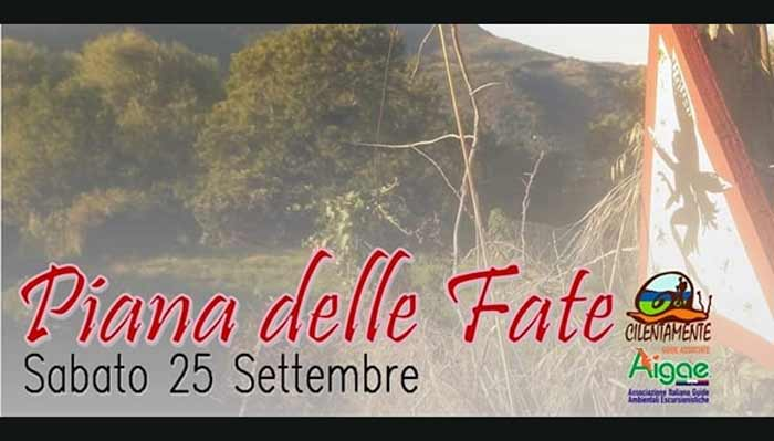 Piana Fate 2021 Celso Cilento Pollica Escursione Passeggiata - Celso, trekking: Piana delle Fate - 25/9/21
