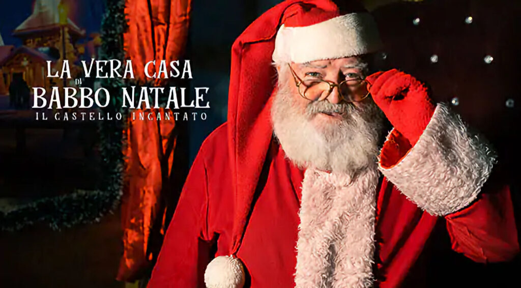 babbonatale 1024x566 - Il Babbo Natale di Agropoli è stato scelto come il Babbo Natale d'Italia