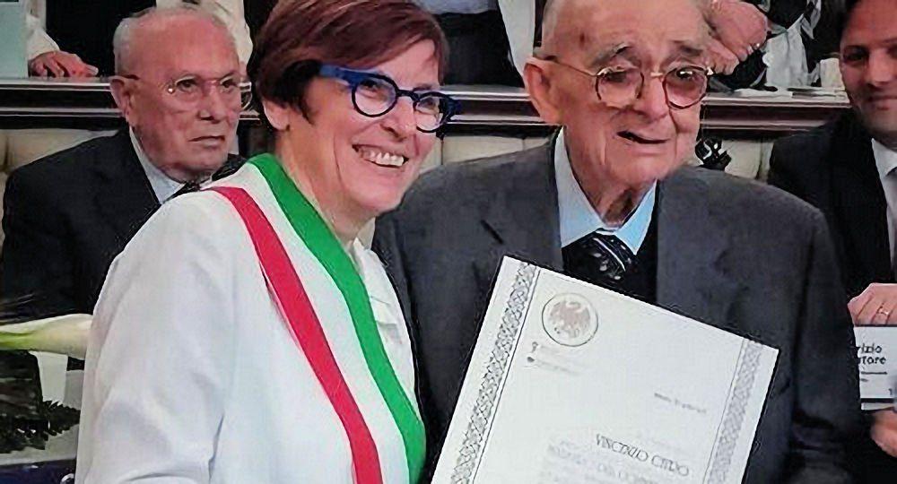 """Battipaglia, morto il """"re delle mozzarelle"""" Vincenzo Citro – il cordoglio della Sindaca Francese"""