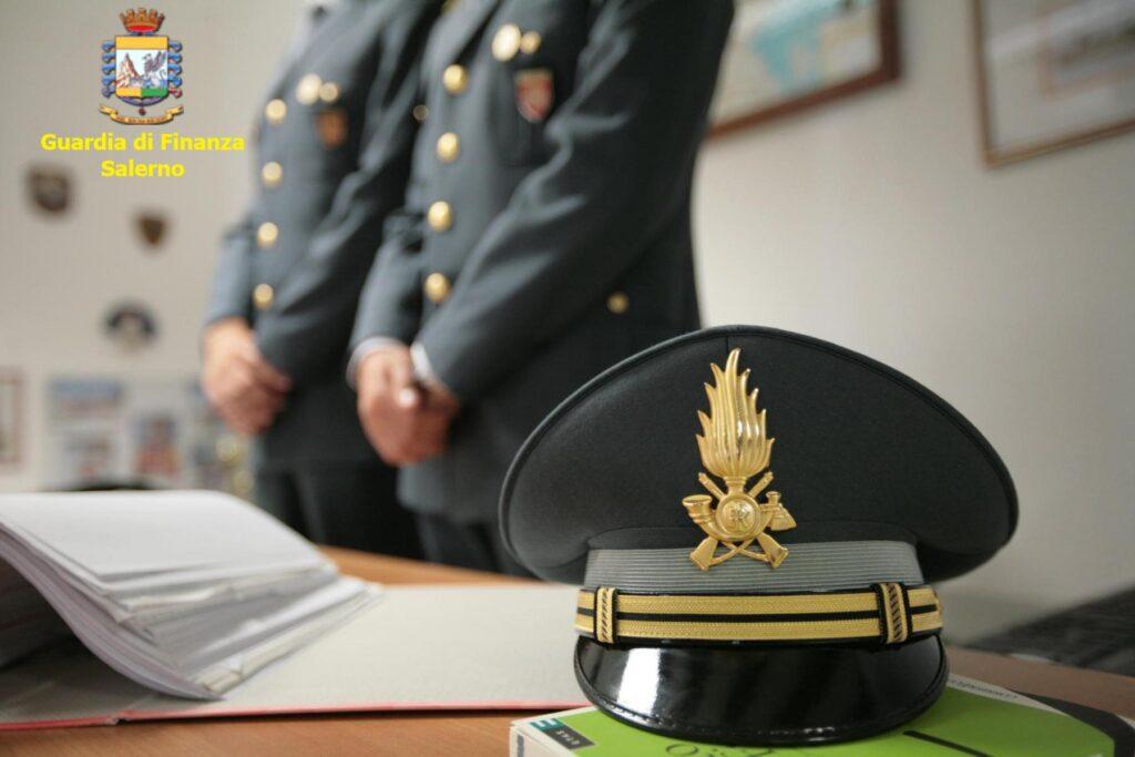 guardia di finanza di salerno 1024x683 - Salerno, Spaccio internazionale di droga: numerosi arresti
