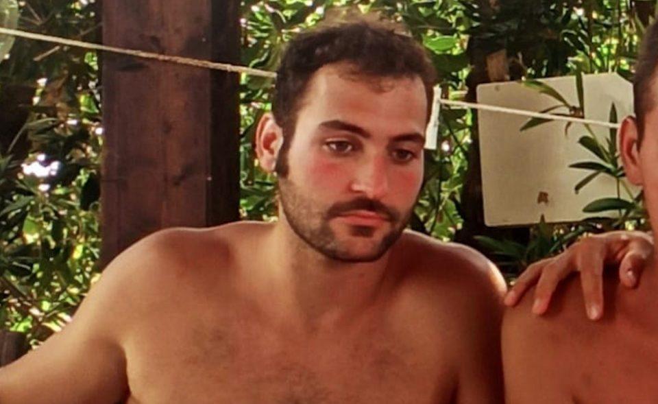 """guglielmo2 960x589 - Salerno, scomparsa di Guglielmo - Link a """"chi l'ha visto"""""""