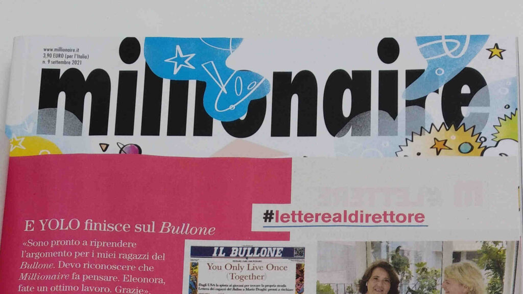 """mil 1024x577 - La rivista """"Millionaire"""" parla del romanzo """"Mirari"""" di Antonella Casaburi"""