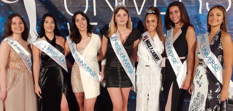 miss universe - La salernitana Lucy Pecoraro è Miss Universe Campania-Basilicata 2021