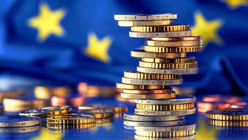 next generation eu - COMMISSIONE EUROPEA PRONTA AD EMETTERE 250 MILIARDI DI EURO DI OBBLIGAZIONI VERDI NEXTGENERATIONEU