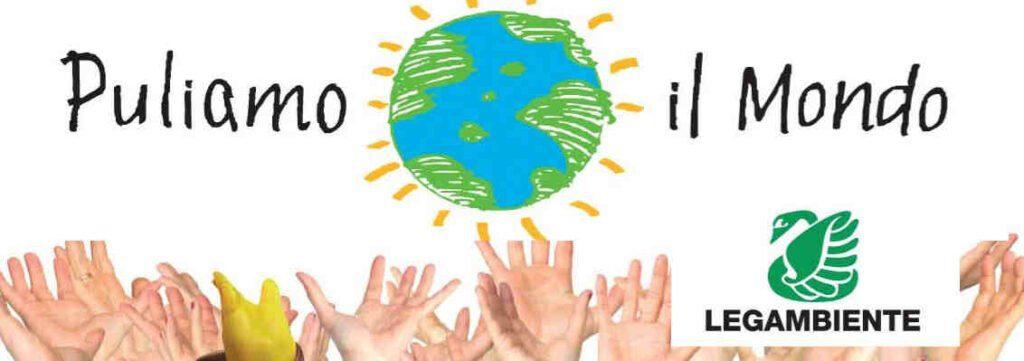 """Caselle in Pittari, iniziativa ambientalista """"Puliamo il Mondo"""" – fino al 26/9/21"""