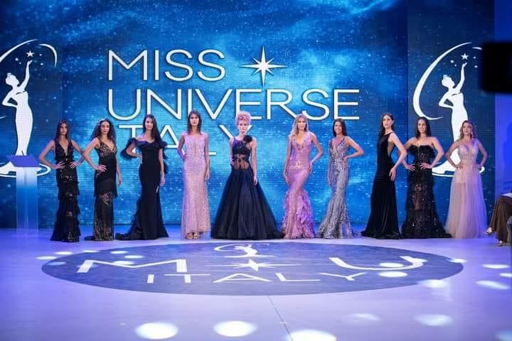 universemisse - Marina di Camerota capitale della bellezza: domenica la finale regionale di Miss Universe Italy