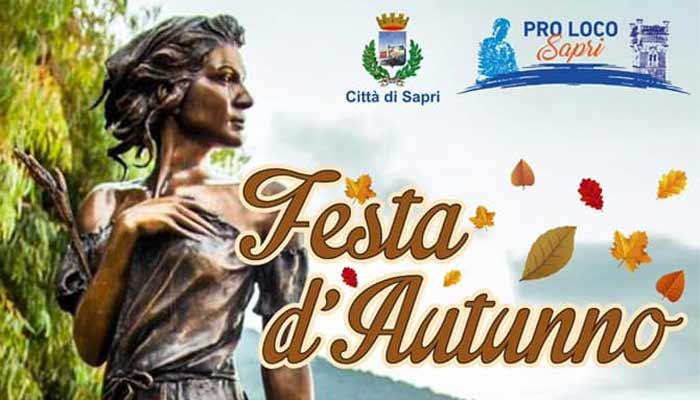 Festa Autunno 2021 Sapri Specola Spigolatrice - Sapri, Festa D'autunno - 30/10/21