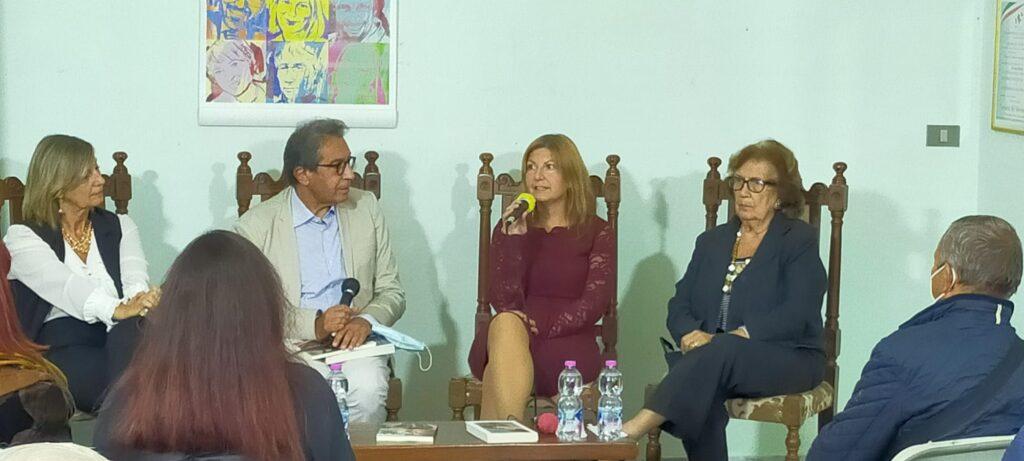 """Torchiara Story Festival"": rassegna Storie al Femminile, ospite Antonella Casaburi"