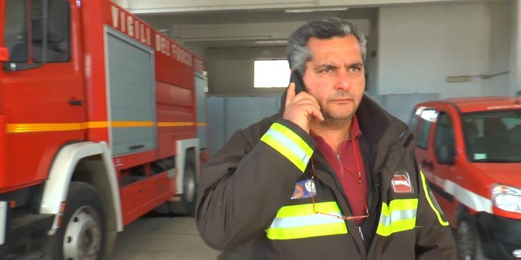 LUIGI MORELLO OK e1585071389771 1024x512 - Sala Consilina ricorda il vigile del fuoco Luigi Morello - 2/10/21